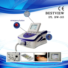 IPL Beauty Equipment/Portable ipl+rf/IPL hair removal