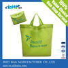 2016 Sedex audit custom cheap non woven folding bag with logo print