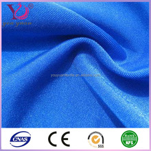 Elastane polyester fabric suitable for sublimation For making cycling bibs