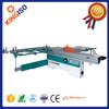 High precision KI400L precision wood sliding table saw