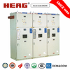 Long services product HXGN11-12 HV Switchgear Metal-clad AC Ring Main Unit HEAG