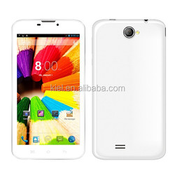 MTK8382 quad core IPS panel 6 inch smartphone with 1G RAM and 8G ROM