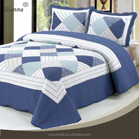 BEST SALE Hand Made fitted thin bed sheets quilt