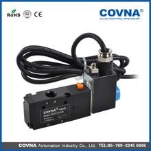 5 /2 way solenoid valve pneumatic air valve