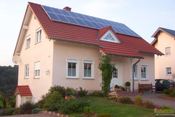 solar energy product With off-Grid 1500W