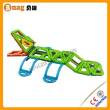 child magnetic magformers mag wisdom toys