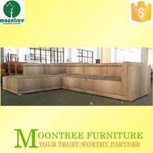 Moontree MSF-1201 nicoletti furniture corner leather sofa for sale