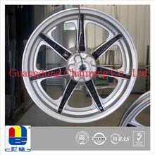 Best Seller Stable Vehicle Wheel Powder Coating Supplier