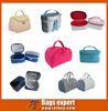 Promotional vanity bag/makeup bag,we are SEDEX and L'oreal factory.