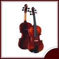 Fortgeschrittene violine mit profi geigenbögen( lcmv400- 6)
