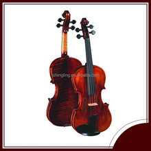 Advanced violin with professional violin bows(LCMV400-6)