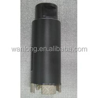 Best performance arix arrayed diamond core drill bit for granite