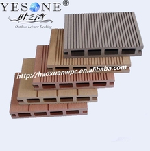 High quality Eco-friendly WPC outdoor floor
