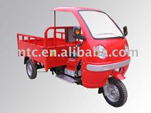 SHINERAY driver cabin motor tricycle XY150ZH-A1