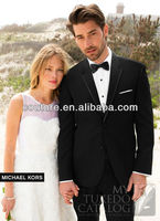 Italy design new fashion men suits slim fit man suits fashion 2013 TM1102 formal pant suits for weddings