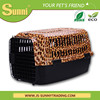Pet new products personalise plastic best dog kennels