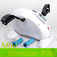 Supplier China HM-001 Electric Mini Portable Body Fit Exercise Bike With CE, RoHS.GS/Pro Fitness Exercise Bike/Life Fitness Bike