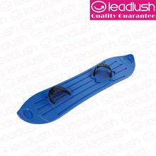 TM 329 Ski, estándar de la UE, el material de HDPE safey