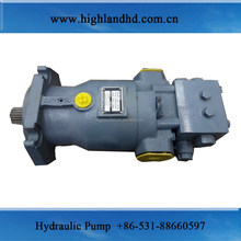 Highland short delivery effciency hydraulic motor applications