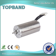 Cheap magnet motor 48v 4kw dc electric motor