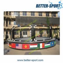 MMA fighting cage in different sizes