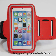 For iPhone 5/6 Running Sports Armband mobile phone sport armband case