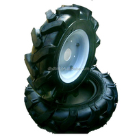 Small Tractor USED Cultivator Tire
