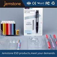 custom plastic packaging pencil box
