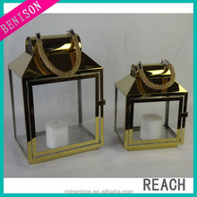 Wedding Decoration High Candle Holders Wedding Lantern Favors and Gifts