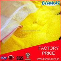 Polyaluminium Chloride manufacturing process