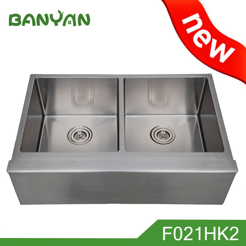 Made In America Stainless Steel Kitchen Sink