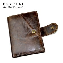 Wholesale Leather Travel Wallet