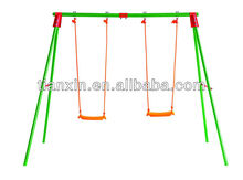 indoor two seat swing for child, home swing