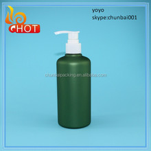 pet plastic material bottle pump for personal care shampoo use and body lotion from plastic manufacturer