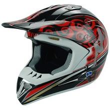 ECE motor ATV/ dirt bike motocross safety helmet
