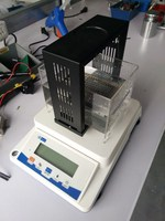 XY6002CM Density Meter/Digital Density Balance with 3.5kg weight