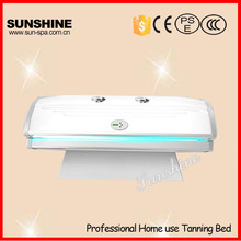 2015 SUNSHINE Cheapest 12 PCS/16PCS/24PCS/28PCS tanning lamp for home use tanning beds
