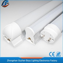 Guangdong CE RoHS family Office use 4ft japan t8 light 9w 13w 18w 24w hot tube8 japanese free pom tube