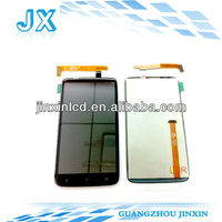 Brand new quality oem lcd for HTC one x with digitizer