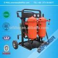 barril de transporte e filtração carrinho ft5 série do purificador de óleo