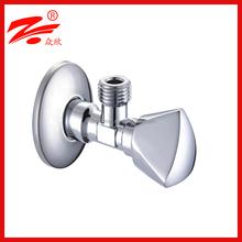 China 2014 upc regulator brass angle valve for Saudi Arabia