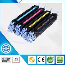 Remanufactured toner cartridge 124a for color laserjet 1600 toner