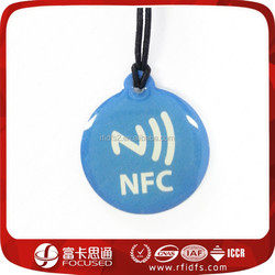 pet easily find little id pet tag nfc