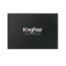 Kingfast 2.5 inch 8gb hard drive disk MLC nand flash memory drive ssd