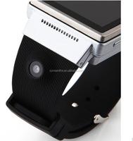 MTK6577 Dual Core s6 watch phone with sim card , s6 gps bracelet, s6 wearable watch