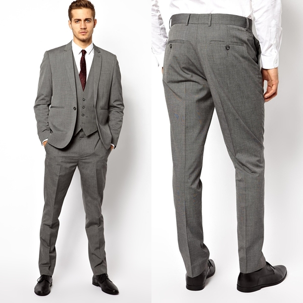 guangzhou clothing men formal pants designs mens dress