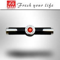 Auto fragrance fashion accessories perfume car vent stick air freshener