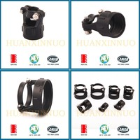 Metal and injection parts with cnc milling,turning and machining