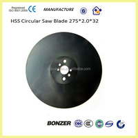 High quality HSS Circular Saw Blade for steel cutting