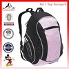 Hot Sale Team Backpack Sport Basketball Bag Soccer Ball Bag Backpack with Ball Pocket(EES002)